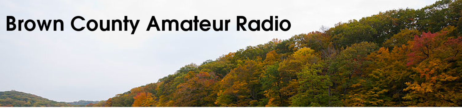 Brown County Amateur Radio